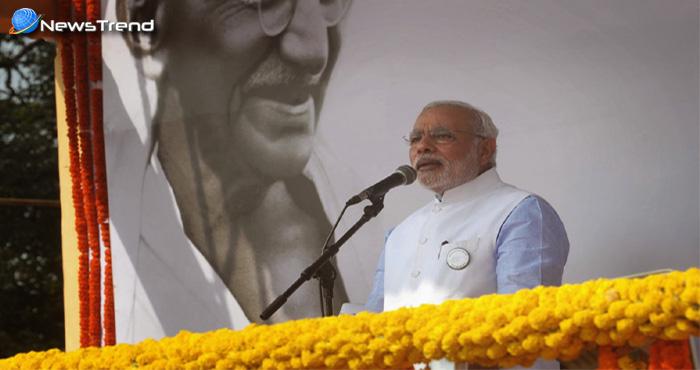 लाख गांधी, हजार मोदी भी नहीं कर सकते ये काम, आखिर क्यों बोलनी पड़ी ये बात – देखें वीडियो