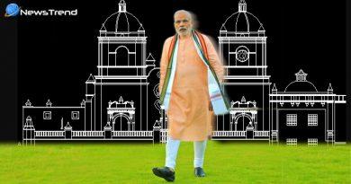 10 करोड़ रुपए और 5 एकड़ ज़मीन पर बनेगा पीएम मोदी का भव्य मंदिर, लेकिन मोदी जी ने तो....