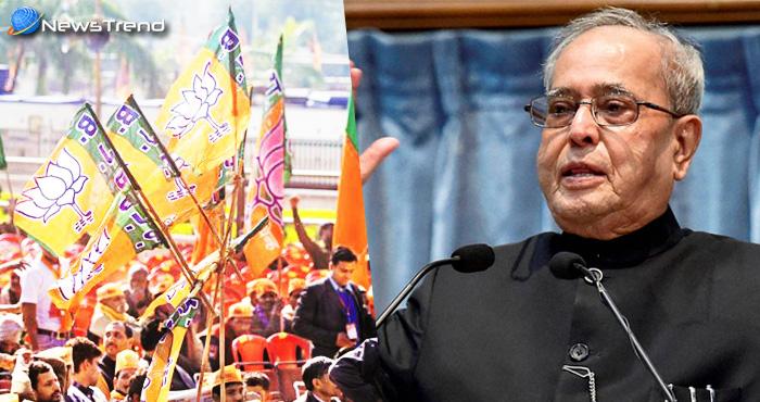 देश के पूर्व राष्ट्रपति ने बताया, साल 2004 का चुनाव क्यों हारी थी बीजेपी?