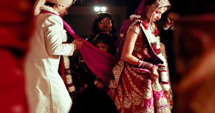 अब शादियों में होंगे 7 नहीं बल्कि 8 फेरे, जानिए, क्यों?
