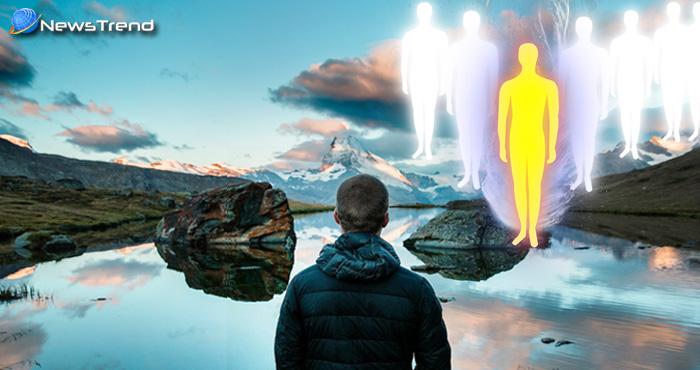 इंसान के शरीर में होती हैं कुल सात तरह की आत्माएं, जानिए कौन सी आत्मा है आपके अन्दर