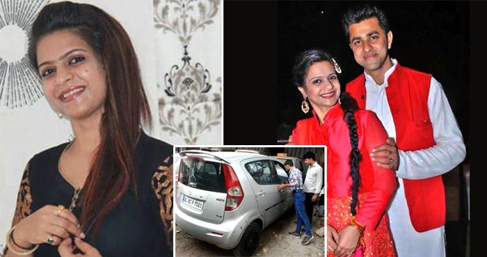 पति के थे 6 अफेयर, बेटे के सामने पत्नी को गोली मारकर हमले की झूठी कहानी रची