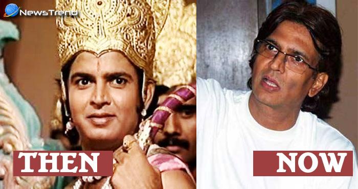 OMG : 30 साल बाद अब कैसे दिखने लगे हैं 'रामायण' के लक्ष्मण, देखकर नहीं होगा यकीन