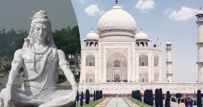 क्या सच में शिव मंदिर को तोड़कर बनाया गया था ताजमहल? सच्चाई जानकर खिसक जाएगी पैरों तले जमीन