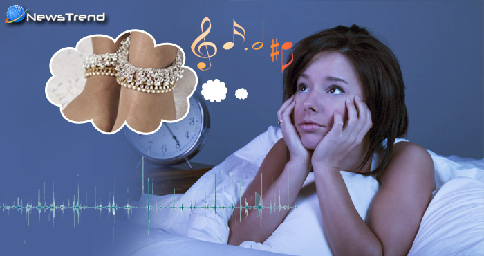 क्या आपको भी रात में अजीबोग़रीब आवाजें सुनाई देती है? हां, तो घबराएं नहीं, ये आवाज़ें बना सकती है आपको मालामाल