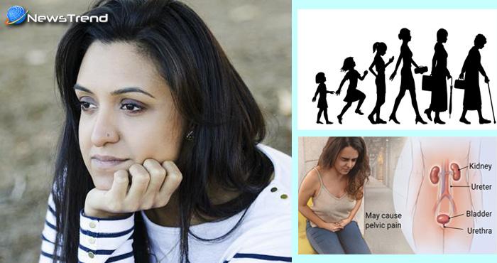 उम्र के साथ इन स्वास्थय समस्याओं से गुजरती हैं महिलाएं
