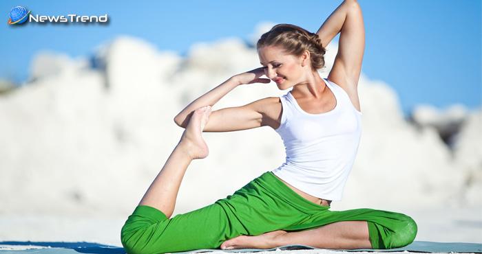 योगा के हैं अनेक फायदे, लेकिन इन नुकसानों के बारे में जानते हैं आप