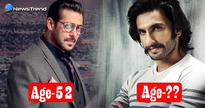 कितनी है आपके फेवरेट बॉलीवुड स्टार्स की असली उम्र जानकर? शाहरुख की उम्र जानकर उड़ जाएंगे होश