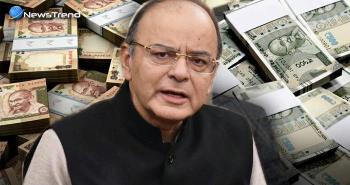 वित्त मंत्री अरुण जेटली ने कहा नोटबंदी ने दी देश को एक इमानदार आर्थिक प्रणाली