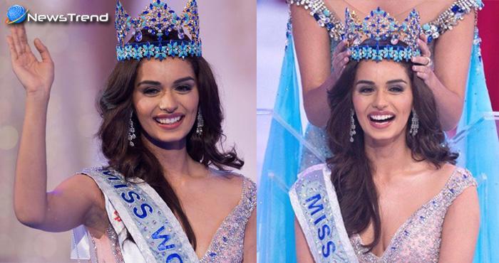 17 साल के बाद आया मिस वर्ल्ड का ख़िताब भारत के नाम, हरियाणा की छोरी ने 108 लड़कियों को छोड़ा पीछे