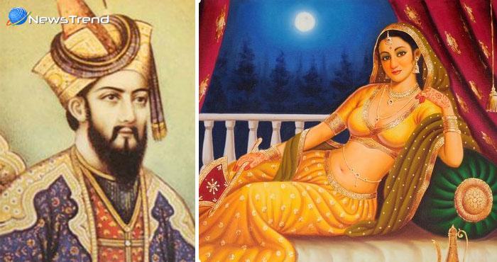 अलाउद्दीन खिलजी की बेटी करती थी राजपूत राजकुमार से मोहब्बत, ये हुआ था अंज़ाम