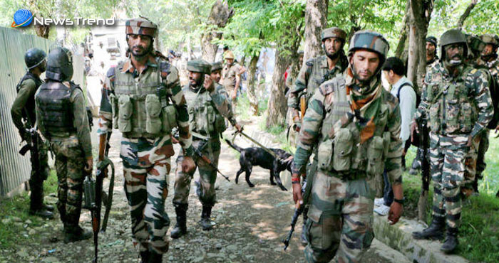 सेना के हाथ बड़ी कामयाबी, पुलवामा मुठभेड़ में सेना ने किया तीन आतंकियों को ढेर, एक सैनिक भी शहीद