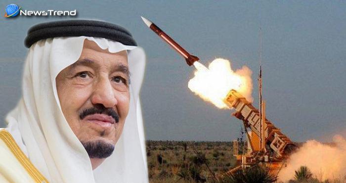 सऊदी अरब के ऊपर युद्ध का खतरा, यमन ने दागी बैलिस्टिक मिसाइल, समय रहते मार गिराया