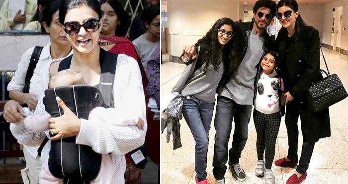 मशहूर अभिनेत्री सुष्मिता सेन बिना शादी किए ही ऐसे बनी 2 बच्चों की माँ...