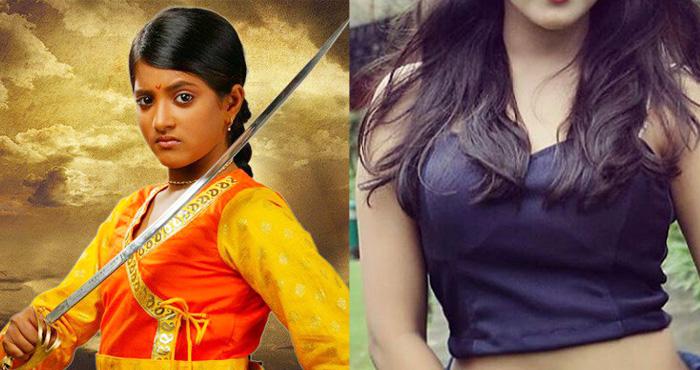 TV की रानी लक्ष्मीबाई अब दिखती है इतनी हॉट, तस्वीरें देख आपका भी सिर चकरा जाएगा