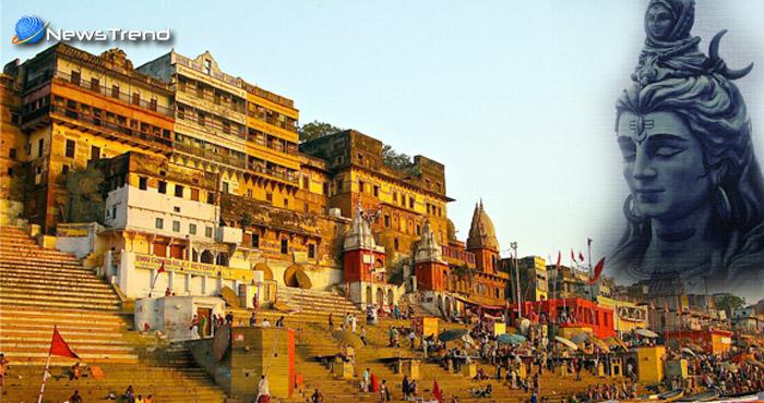 भगवान शिव की नगरी काशी खतरे में, दहशत फैलाने के लिए आतंकियों के निशाने पर धर्म नगरी