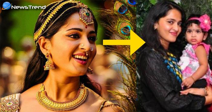 फिल्मों से पहले क्या करती थी 'बाहुबली' की 'देवसेना'? जानकर चौक जाएंगे