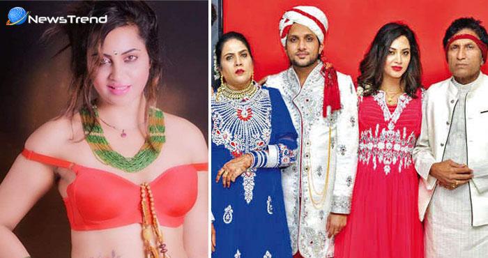 अर्शी खान के मां बाप ने किया बड़ा खुलासा, बताई बेटी के हरकतों की सच्चाई