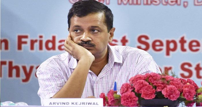 बढ़ने वाली हैं अरविन्द केजरीवाल की मुश्किलें, आप की राष्ट्रीय परिषद की बैठक में हुई जमकर गुटबाजी