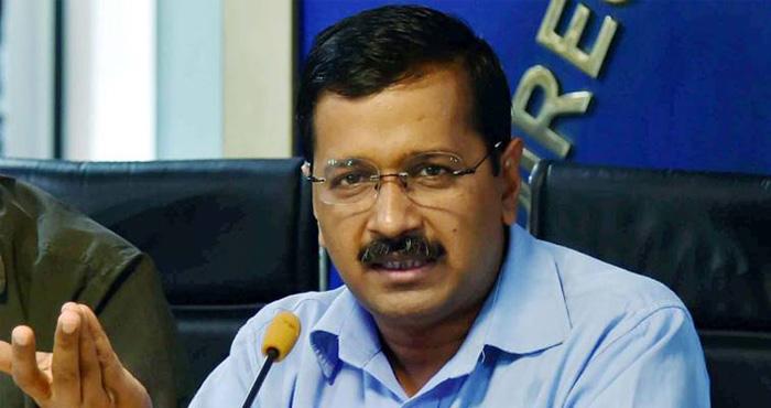 बलात्कार के मामले में दिल्ली के मुख्यमंत्री अरविन्द केजरीवाल ने की मौत के सजा की वकालत