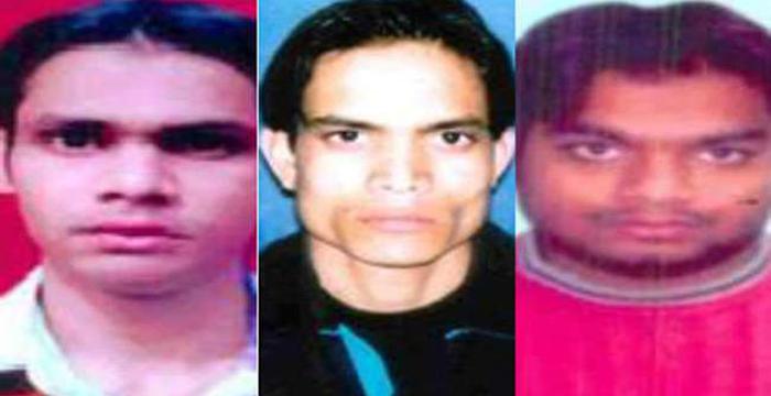 आजमगढ़ में हुआ आतंकियों के बड़े नेटवर्क का खुलासा, देश को नुकसान पहुँचाने की कर रहे थे साजिश
