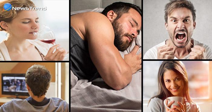 ये हैं वो 8 बुरी आदतें, जो असल में आपके लिए बहुत अच्छी हैं..