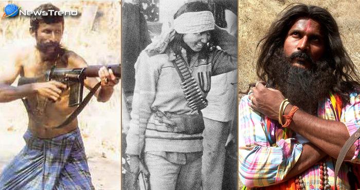ये हैं भारत के 5 सबसे ख़तरनाक डाकू जिनसे पुलिस भी कांपती थी, कहानी ऐसी की रोंगटे खड़े हो जाएं