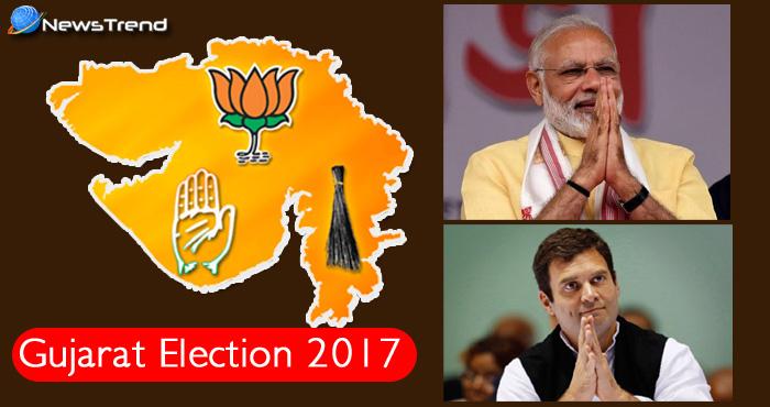 सर्वे से नहीं बल्कि सट्टा बाजार ने किया कंफर्म, गुजरात में बनेगी इस पार्टी की सरकार?