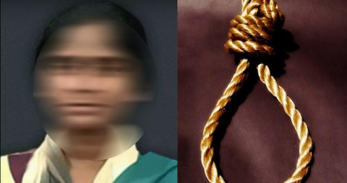 20 साल की लड़की ने अनाथ आश्रम में की आत्महत्या, जानिए इसके पीछे की वजह