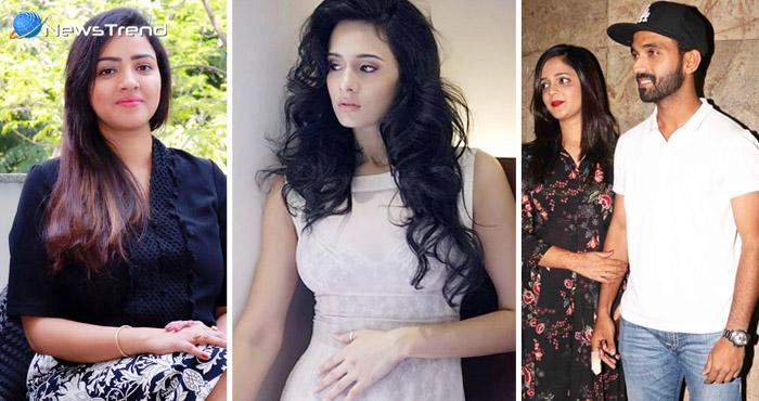 ये हैं भारतीय क्रिकेटर्स की हॉट पत्नियां, जो दे रही हैं बॉलीवुड हिरोईनों को टक्कर