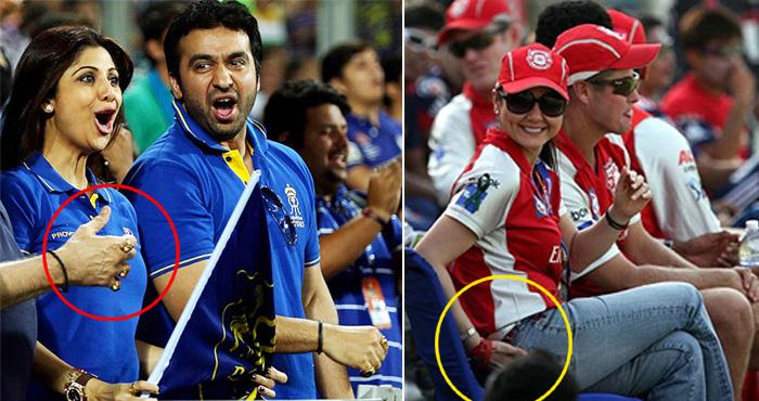 आईपीएल के दौरान सबके सामने शर्मिंदा होना पड़ा इस एक्ट्रेस को, शर्मनाक तसवीरें हुई लीक