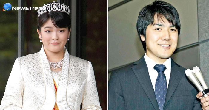 प्यार के लिए जो जापानी राजकुमारी ने किया वो सबके बस की बात नही, जान रह जाएंगे दंग