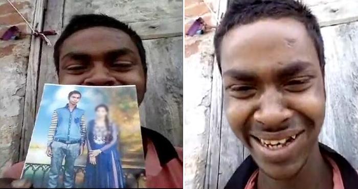 Photo of गर्लफ्रेंड के टॉर्चर से परेशान लड़के ने बनाया ऐसा वीडियो, लड़की को जाना पड़ेगा जेल