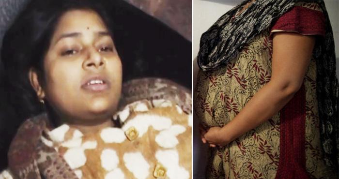 पति ने गर्भवती पत्नी के पेट पर मारी लात, बच्चा मरने के बाद पत्नी ने कुछ ऐसे लिया बदला...