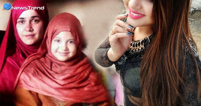 बजरंगी भाईजान की क्यूट मुन्नी की अम्मी भी लाजवाब हैं, खूबसूरती देख रह जाएंगे दंग