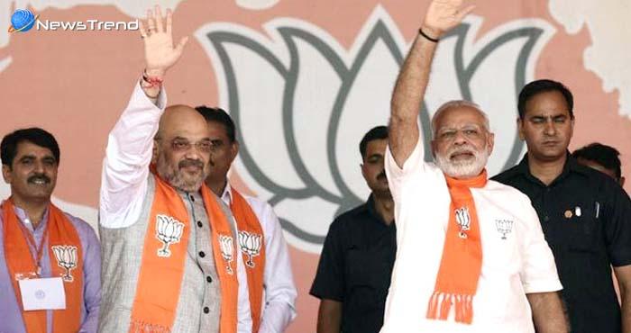 गुजरात में बीजेपी ने पूर्व सीएम का ही टिकट काटा, फाइनल सूची की जारी