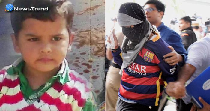 प्रद्युम्न हत्याकांड के आरोपी 11वीं के छात्र की करवाई जा सकती है PGI रोहतक में मानसिक जाँच, खुलेंगे कई राज