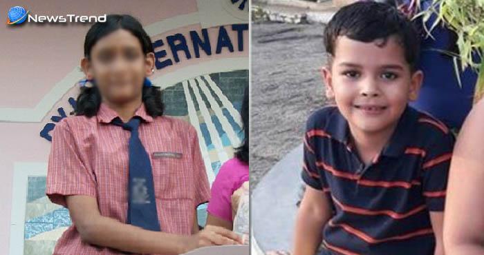 प्रद्युमन की हत्या के वक्त बॉथरूम में मौजूद थी लड़की, सीबीआई जांच में नया खुलासा