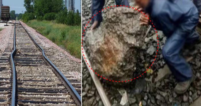 एक रेलकर्मी ने 7 बार रची राजधानी एक्सप्रेस को पलटने की साजिश, वजह उड़ा देगी होश