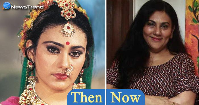 'सीता' का किरदार निभाने वाली एक्ट्रेस अब दिखती है कुछ ऐसी, देखकर नहीं होगा यकीन- देखें तस्वीरें