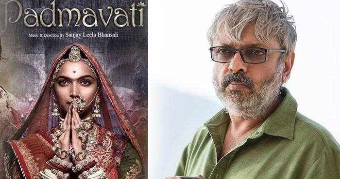 फिल्म पद्मावती का विवाद रुकता ना देखकर सामने आये निर्देशक संजय लीला भंसाली और कही यह बात….