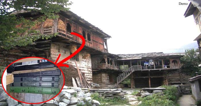कबाड़ के दाम में खरीदा था घर, लेकिन, अंदर मिली ऐसी चीज़ जिसे देख मकान मालिक के होश उड़ गए