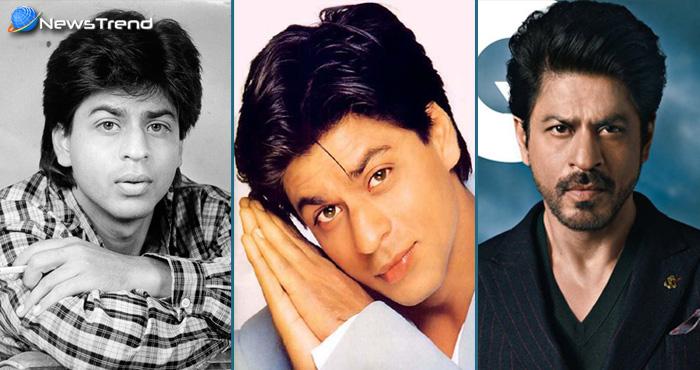 Birthday Special: 52 साल के हुए 'बादशाह', आज दुनिया के सबसे अमीर अभिनेता कभी स्टेशन पर गुजारी थी रातें