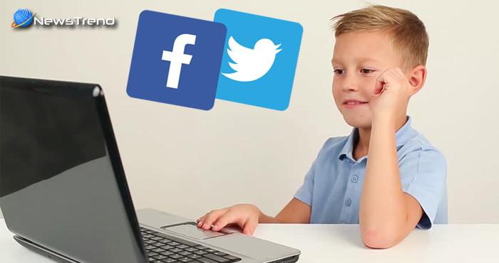 बच्चों ने फेसबुक या ट्वीटर चलाया तो छीन जाएगी आपकी नौकरी, जानें सोशल मीडिया से जुड़े अनोखे कानून