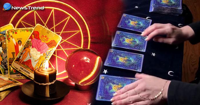 इन चार में से चुनिए कोई एक कार्ड और जानिए अपने भविष्य के बारे में