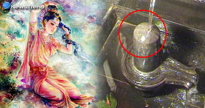 Photo of इस मंदिर में भक्त नहीं बल्कि स्वयं मां गंगा करती हैं शिव का जलाभिषेक, कहानी जानकर रह जाएंगे दंग