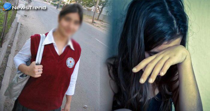 लड़की के कॉलेज जाने को बताया गाँव की इज्जत से खिलवाड़ और निर्वस्त्र कर, कर दी लड़की की पिटाई
