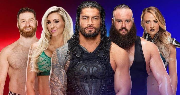 WWE सर्वाइवर सीरीज से जुडी कुछ ऐसी बातें जिन्हें शायद आप न जानते हों