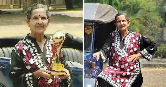 79 वर्षीय ये महिला हैं अभी तक कुंवारी, शादी ना करने की वजह जानकर आप भी चौंक जाएंगे!