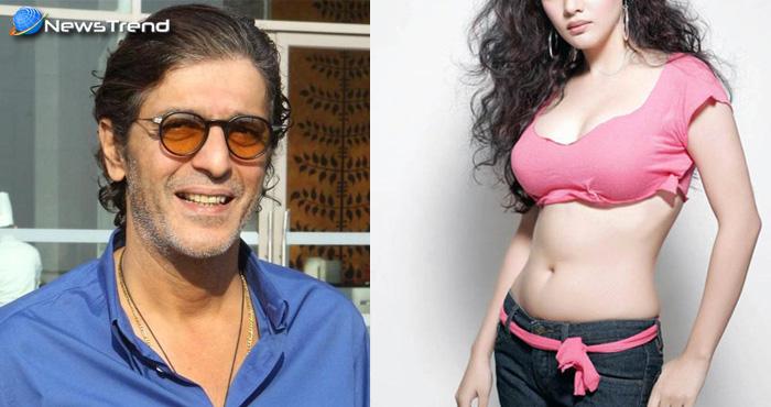 बॉलीवुड के मशहूर अभिनेता चंकी पांडे को हॉट बेटी को देखकर थम जाएंगी आपकी सांसें